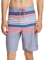 Vineyard Vines Yarmouth Stripe Board Shorts
