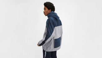 Levi's Hooded Popover