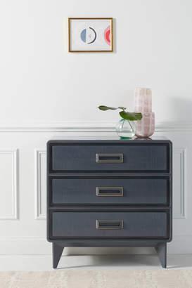 Tracey Boyd Barquette Three-Drawer Dresser
