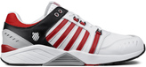 K-Swiss White Si-18 Trainer 3 Shoes