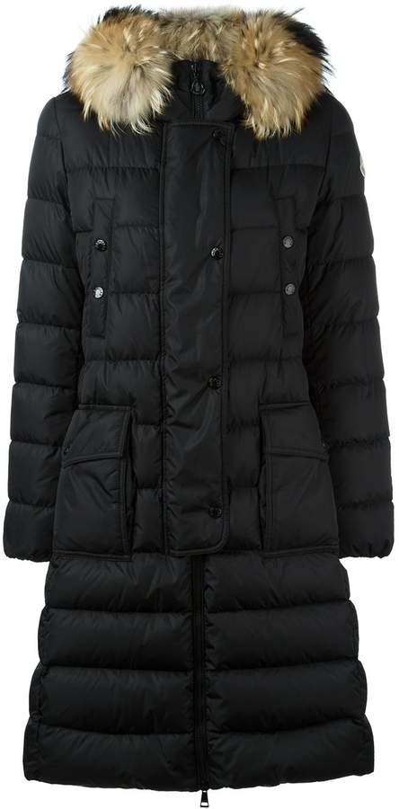 Moncler 'Khloe' padded coat