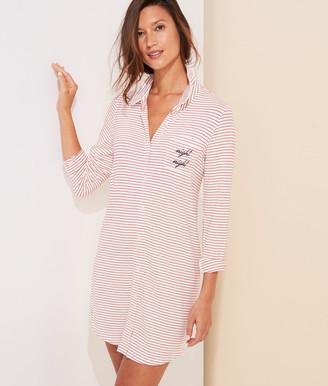 Vineyard Vines Super Soft Knit Sleep Shirt