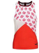 adidas by Stella McCartney Multicolour Run Tank Top