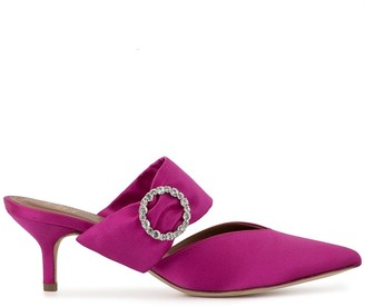 Malone Souliers Maite Crystal mules