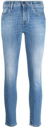 Jacob Cohen Kimberly crop jeans