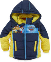 Asstd National Brand Paw Patrol Puffer Jacket - Toddler 2T-4T