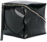 Proenza Schouler Large box clutch bag