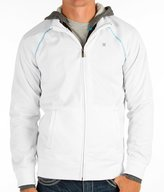 Hurley Dos Dual 2 In 1 Jacket