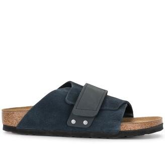 Birkenstock Touch-Strap Wrap Sandals