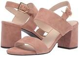 Cole Haan Avani City Sandal (Mocha Suede) Women's Sandals