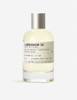 Le Labo Labdanum 18 Eau de Parfum