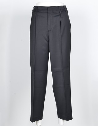Pt01 Women's Black Pants