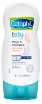 Cetaphil Baby Wash & Shampoo - 7.8oz