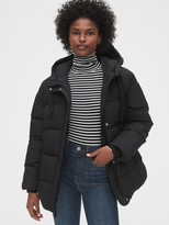 Gap The Upcycled Puffer