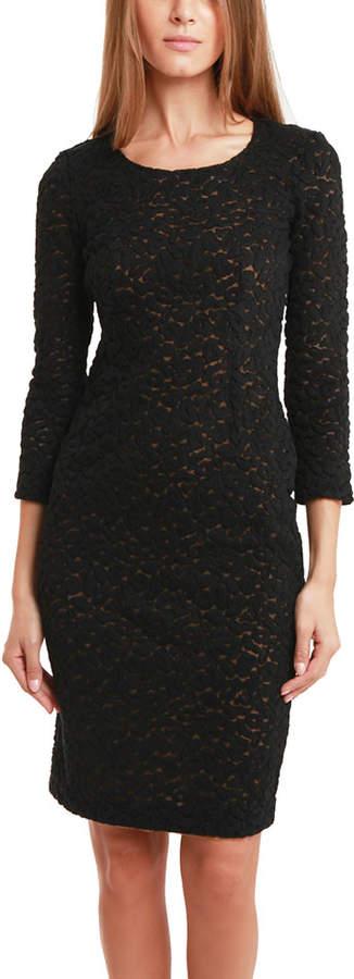 Giada Forte Lace Dress