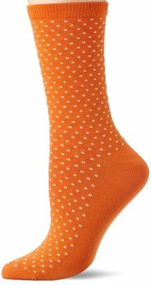 Gant Women's D1. Seasonal Dot Sock Calf