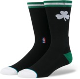 Stance - Celtics Arena Logo Socks