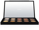 M·A·C MAC Eyeshadow Palette - Warm Neutral
