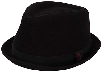 Original Penguin Melton Fedora