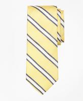 Brooks Brothers Framed Bar Stripe Tie