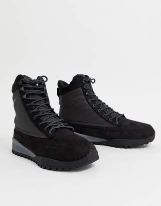 Columbia Fairbanks 1006 hiking boot in black