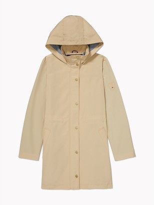 Tommy Hilfiger Essential Hooded Anorak