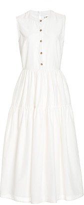 Ciao Lucia Freya Cotton Dress