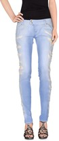 MET Denim pants - Item 42498897