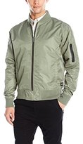 Zanerobe Men's Flight Bomber Jacket