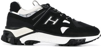 Hogan Urban Trek low top sneakers
