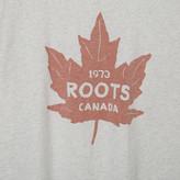Roots Mens Laval Leaf T-shirt