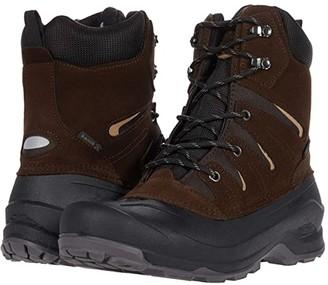 Kamik Labrador (Black) Men's Boots