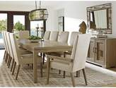Lexington Shadow Play 11 Piece Extendable Dining Set