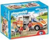 Playmobil City Life Ambulance