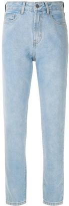 Framed Laos mom jeans