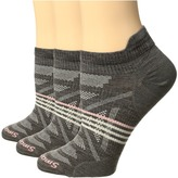 Smartwool PhD Outdoor Ultra Light Micro 3-Pack Women's Crew Cut Socks Shoes