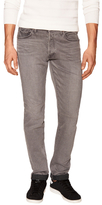 Tom Ford Cotton Faded Slim Fit Jeans