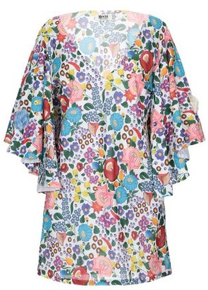All Things Mochi Blouse