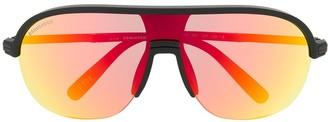 Dsquared2 Eyewear Tinted Aviator Sunglasses