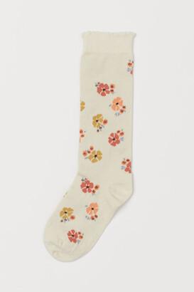 H&M Knee socks