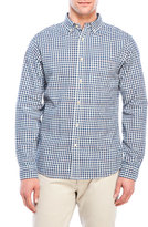 Alex Mill Gingham Check Shirt