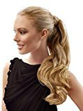 Hairdo. by Jessica Simpson & Ken Paves 23 Inch Wrap Around Pony Extension By Jessica Simpson - R10 Chestnut