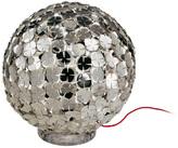 Terzani Orten'zia Table Lamp - Nickel