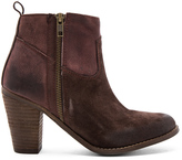 Rebels Shelby Booties