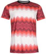 Fabric Geo Mono T Shirts