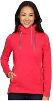 Spyder Myrge Fleece Top Women's Sweatshirt
