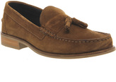 Ask The Missus Bonjourno Tassel Loafers