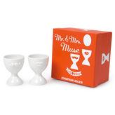 Jonathan Adler Muse Egg Cups