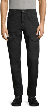 PRPS Classic Stretch Cargo Pants