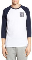 Nike Men's Sb Dry Graphic Baseball T-Shirt